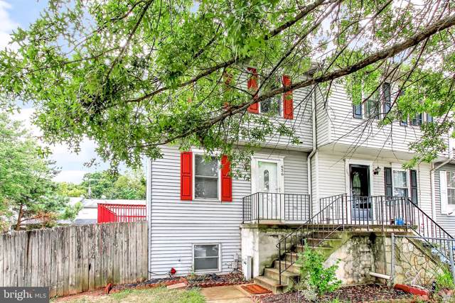 656 Kittendale Circle, BALTIMORE, MD 21220 (#MDBC467118) :: Keller Williams Pat Hiban Real Estate Group