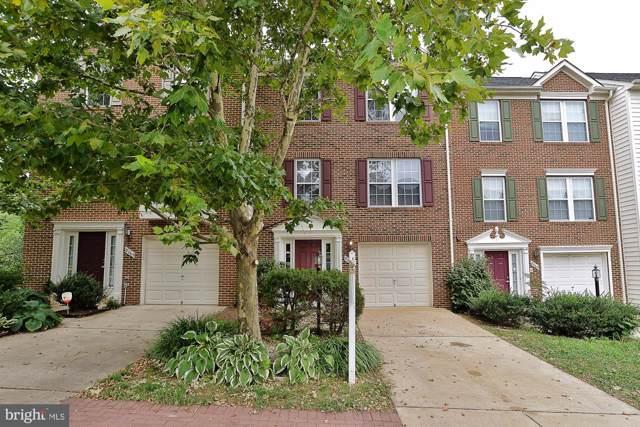 8067 Horseshoe Cottage Circle, LORTON, VA 22079 (#VAFX1080832) :: AJ Team Realty