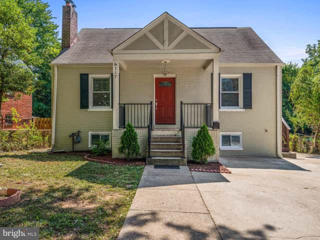 6117 39TH Place, HYATTSVILLE, MD 20782 (#MDPG538036) :: RE/MAX Plus