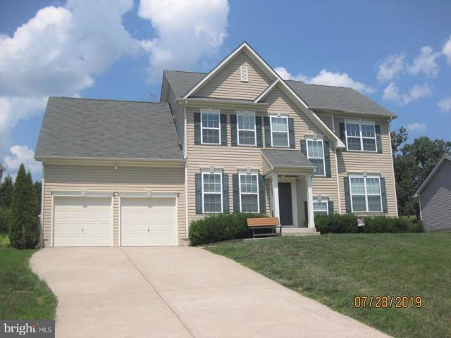 113 Colonial Drive, CROSS JUNCTION, VA 22625 (#VAFV152136) :: AJ Team Realty