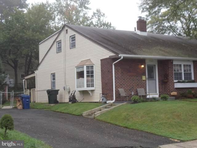 1565 Edgewood Avenue, ABINGTON, PA 19001 (#PAMC619896) :: Jason Freeby Group at Keller Williams Real Estate