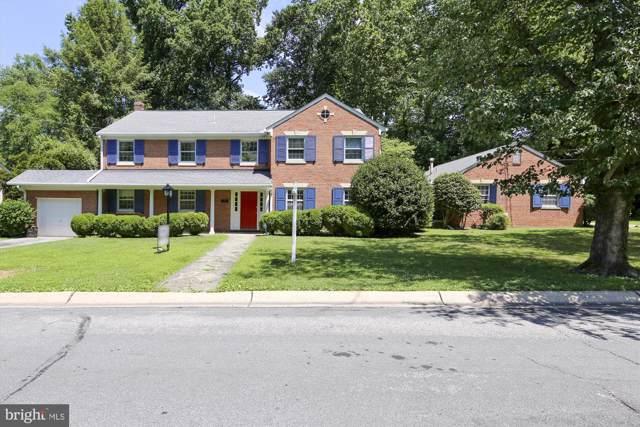 4105 Culver Street, KENSINGTON, MD 20895 (#MDMC672232) :: The Sky Group