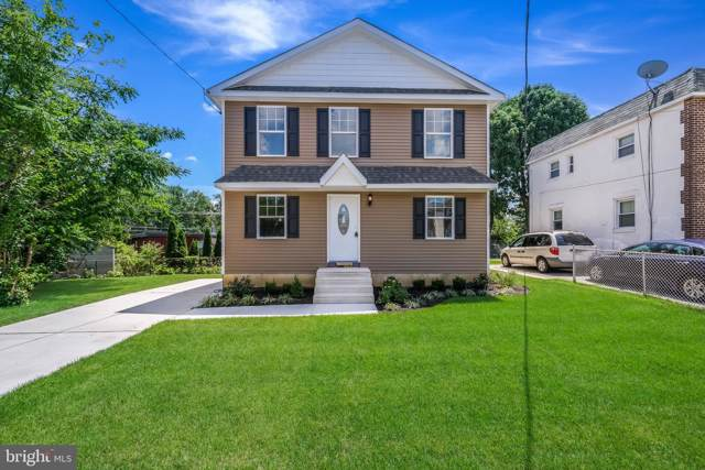 816 4TH Avenue, PROSPECT PARK, PA 19076 (#PADE497334) :: ExecuHome Realty