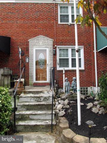 2331 Searles Road, BALTIMORE, MD 21222 (#MDBC467122) :: ExecuHome Realty