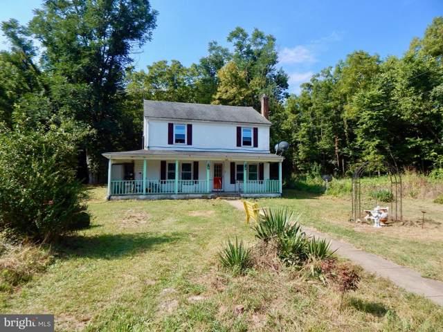 560 Honey Lane, BERRYVILLE, VA 22611 (#VACL110642) :: The Licata Group/Keller Williams Realty
