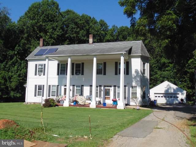 9407 Lencrest Road, RANDALLSTOWN, MD 21133 (#MDBC467132) :: The Matt Lenza Real Estate Team
