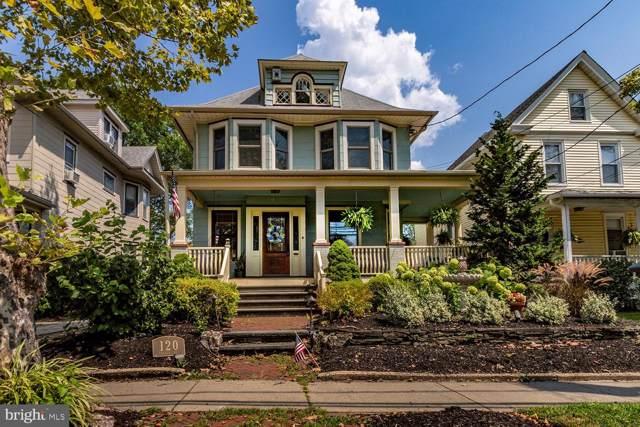 120 Frazer Avenue, COLLINGSWOOD, NJ 08108 (#NJCD372720) :: Linda Dale Real Estate Experts