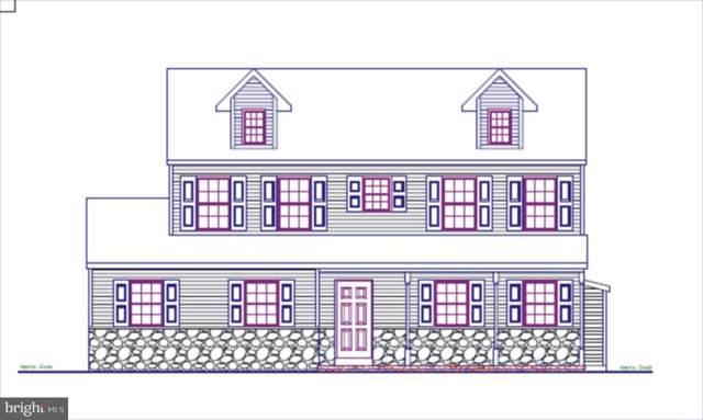 441 E 3RD Street, BERNVILLE, PA 19506 (#PABK345594) :: Ramus Realty Group
