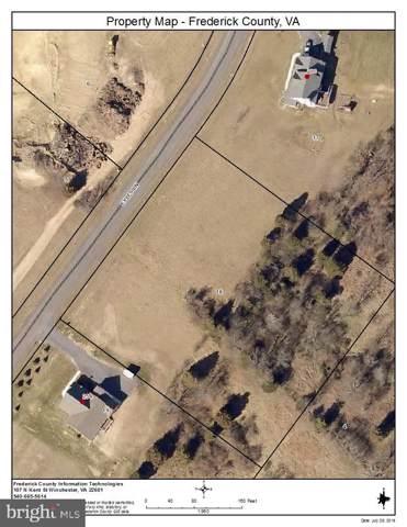 Eyles Lane, WINCHESTER, VA 22603 (#VAFV152150) :: AJ Team Realty