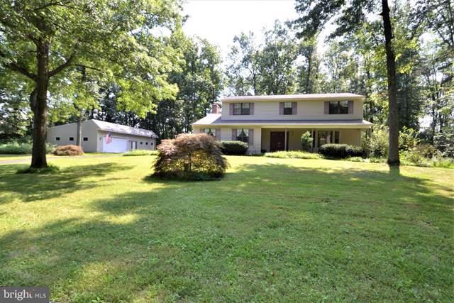 5580 Belmont Manor Drive, PIPERSVILLE, PA 18947 (#PABU476210) :: LoCoMusings