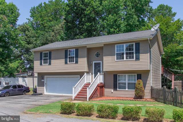 696 War Bonnet Trail, LUSBY, MD 20657 (#MDCA171368) :: ExecuHome Realty