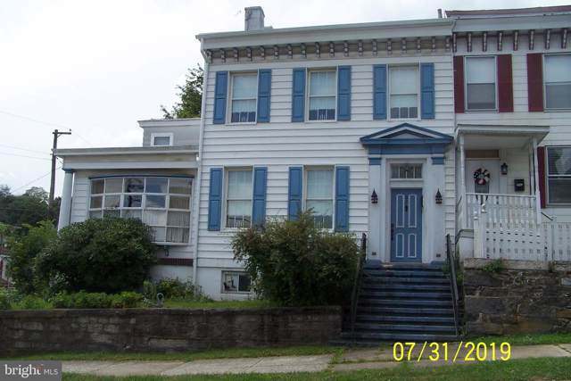 102 N Lehigh Street N, TAMAQUA, PA 18252 (#PASK127084) :: The Joy Daniels Real Estate Group