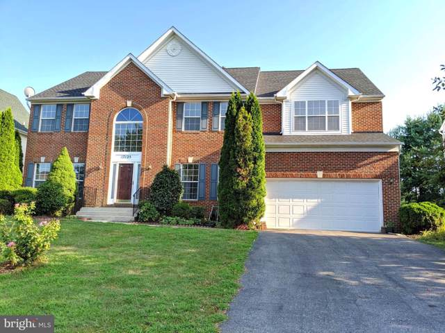 17125 Russet Drive, BOWIE, MD 20716 (#MDPG538088) :: Bob Lucido Team of Keller Williams Integrity