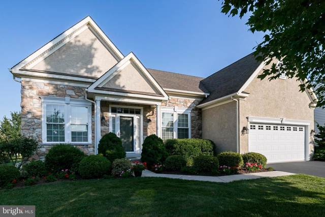 308 Sawgrass Court, HONEY BROOK, PA 19344 (#PACT485540) :: The John Kriza Team