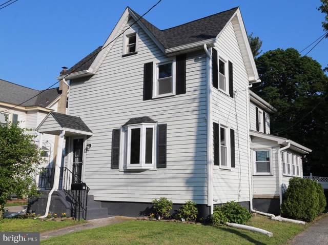 31 Myrtle Avenue, PITMAN, NJ 08071 (#NJGL245496) :: Keller Williams Realty - Matt Fetick Team