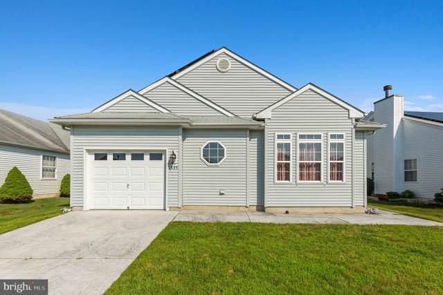 535 Saint Kitts Drive, WILLIAMSTOWN, NJ 08094 (MLS #NJGL245500) :: The Dekanski Home Selling Team