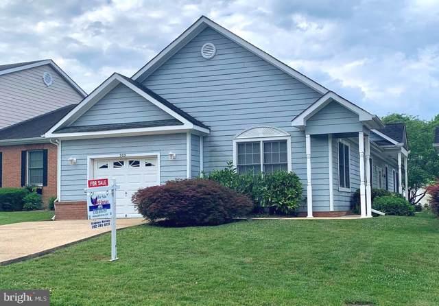 909 Hickory Circle, LA PLATA, MD 20646 (#MDCH205226) :: Keller Williams Pat Hiban Real Estate Group