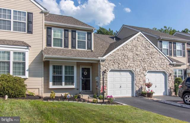 1352 Valley Drive, LANSDALE, PA 19446 (#PAMC619946) :: Ramus Realty Group