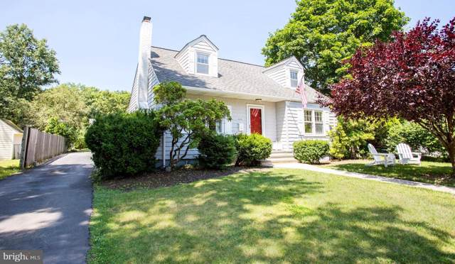 404 Sked Street, PENNINGTON, NJ 08534 (#NJME283428) :: Kathy Stone Team of Keller Williams Legacy