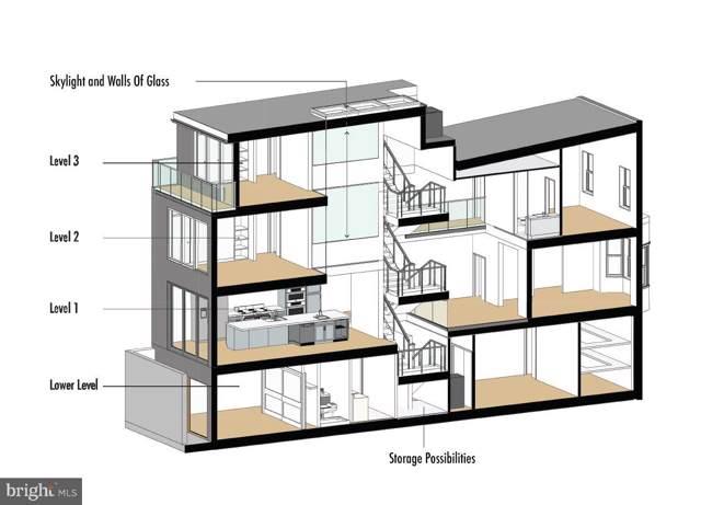1442 T Street NW, WASHINGTON, DC 20009 (#DCDC436994) :: Jacobs & Co. Real Estate