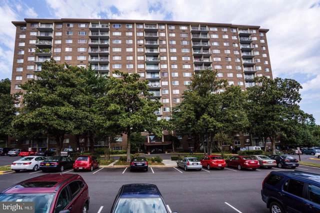 2059 Huntington Avenue #906, ALEXANDRIA, VA 22303 (#VAFX1080956) :: Bic DeCaro & Associates