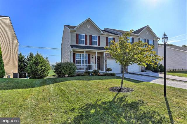 231 Maple Drive, HANOVER, PA 17331 (#PAAD108076) :: The Craig Hartranft Team, Berkshire Hathaway Homesale Realty