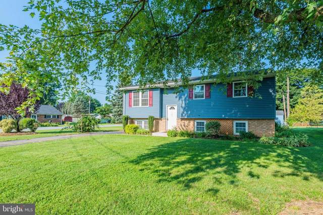 701 Highland Ave, MOUNT HOLLY SPRINGS, PA 17065 (#PACB116010) :: The Heather Neidlinger Team With Berkshire Hathaway HomeServices Homesale Realty