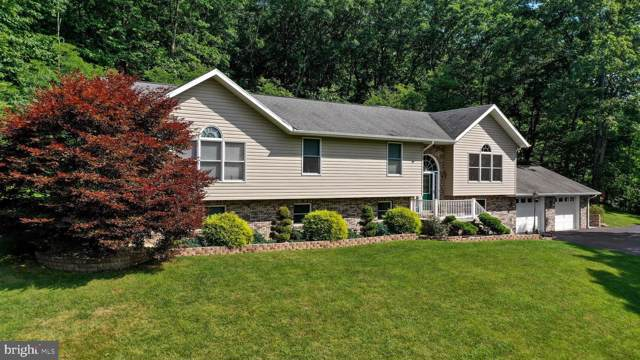 11210 Cash Valley Road NW, LAVALE, MD 21502 (#MDAL132326) :: The Daniel Register Group