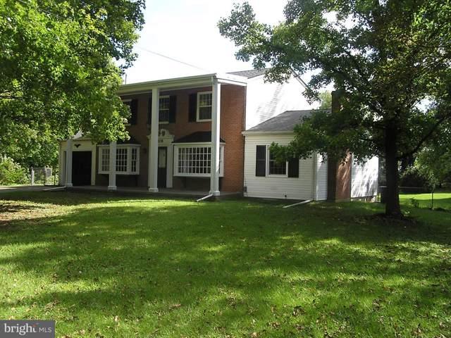 208 Amoco Lane, WINCHESTER, VA 22603 (#VAFV152162) :: The Daniel Register Group