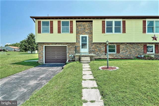 210 S Lincoln Drive, HANOVER, PA 17331 (#PAAD108078) :: Liz Hamberger Real Estate Team of KW Keystone Realty