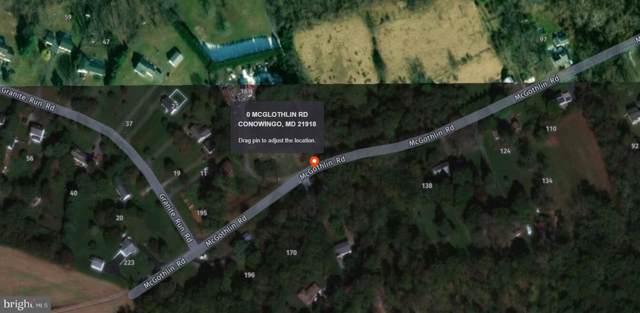 0-(LOT #2) Mcglothlin Road, CONOWINGO, MD 21918 (#MDCC165458) :: The Kenita Tang Team