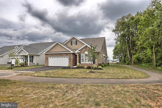 400 General Drive, MECHANICSBURG, PA 17050 (#PACB116016) :: Kathy Stone Team of Keller Williams Legacy