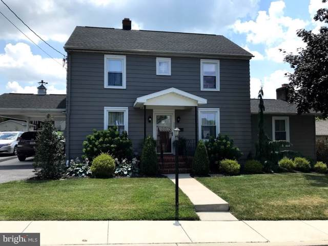 325 East Madison Street, GREENCASTLE, PA 17225 (#PAFL167434) :: The Heather Neidlinger Team With Berkshire Hathaway HomeServices Homesale Realty