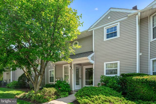 815 Reading Court #4, WEST CHESTER, PA 19380 (#PACT485566) :: Kathy Stone Team of Keller Williams Legacy