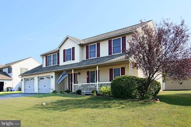 123 Creek View Drive, JONESTOWN, PA 17038 (#PALN108262) :: Berkshire Hathaway Homesale Realty