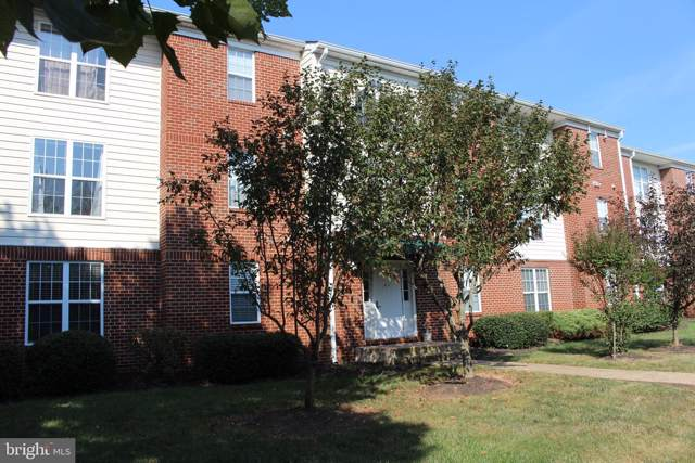 11260 Torrie Way G, BEALETON, VA 22712 (#VAFQ161678) :: Keller Williams Pat Hiban Real Estate Group