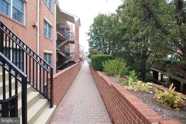 6924 Fairfax Drive #304, ARLINGTON, VA 22213 (#VAAR153016) :: Keller Williams Pat Hiban Real Estate Group