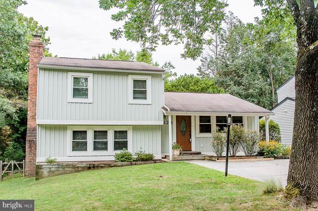 9623 Rocksparkle Row, COLUMBIA, MD 21045 (#MDHW268186) :: ExecuHome Realty