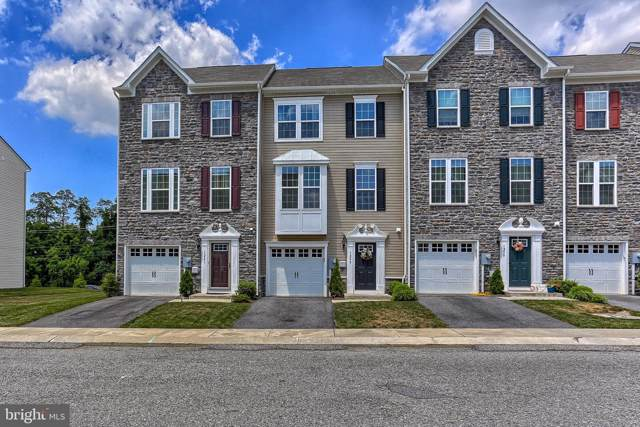 1259 Rannoch Lane, YORK, PA 17403 (#PAYK122242) :: The Heather Neidlinger Team With Berkshire Hathaway HomeServices Homesale Realty