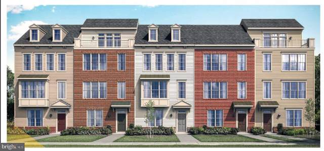 Klee Alley- Brookland, SILVER SPRING, MD 20906 (#MDMC672354) :: The Licata Group/Keller Williams Realty