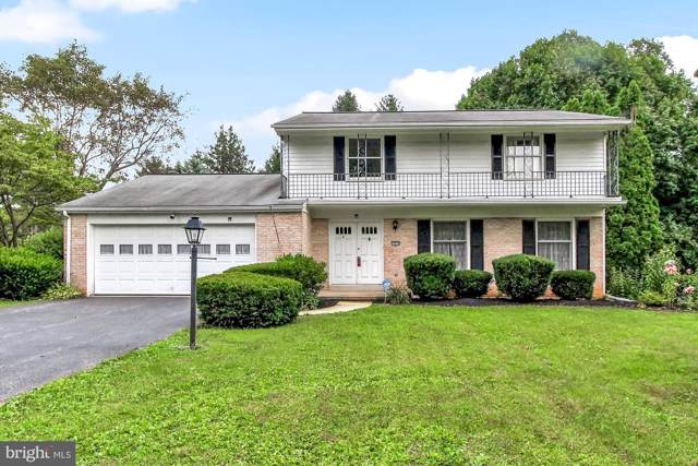 1814 Larchmont Lane, LANCASTER, PA 17601 (#PALA137594) :: The Jim Powers Team