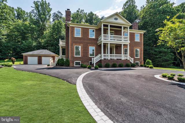 7450 Dunquin Court, CLIFTON, VA 20124 (#VAFX1081050) :: The Maryland Group of Long & Foster