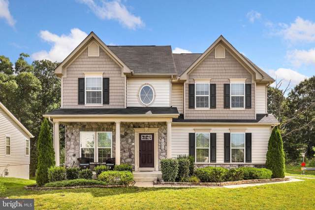 10370 Old Mcdaniel Road, WALDORF, MD 20603 (#MDCH205238) :: The Licata Group/Keller Williams Realty
