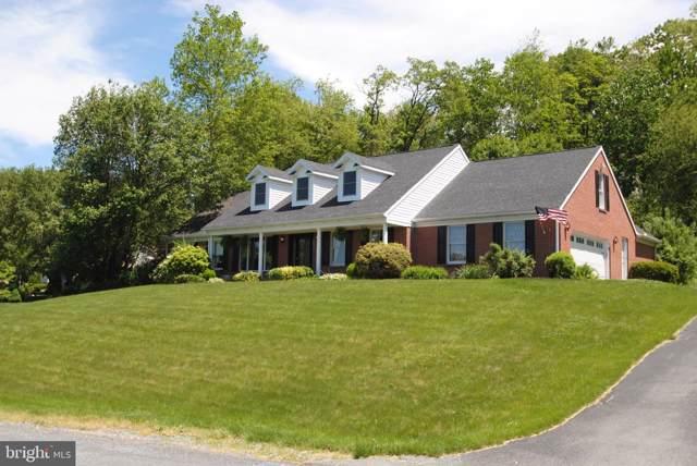 11570 Hearthwood Drive, WAYNESBORO, PA 17268 (#PAFL167438) :: Liz Hamberger Real Estate Team of KW Keystone Realty