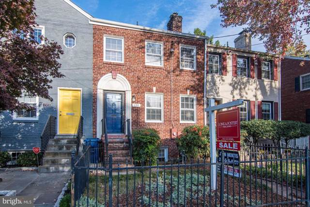 1201 Powhatan Street, ALEXANDRIA, VA 22314 (#VAAX238360) :: The Speicher Group of Long & Foster Real Estate
