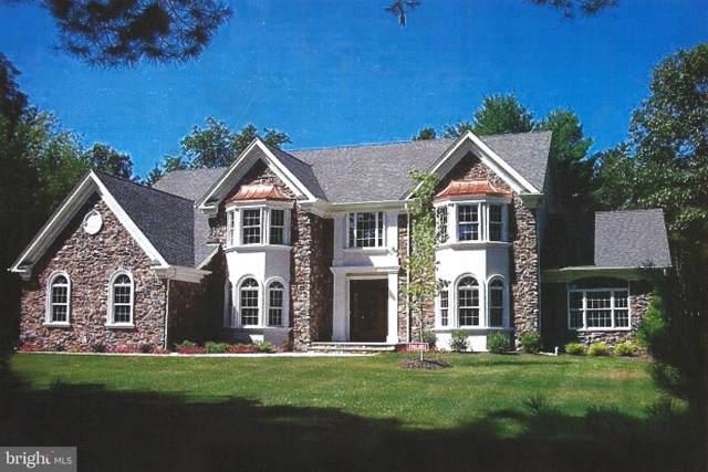 4320 Township Line Road Lot 1, BUCKINGHAM, PA 18912 (#PABU476278) :: Linda Dale Real Estate Experts