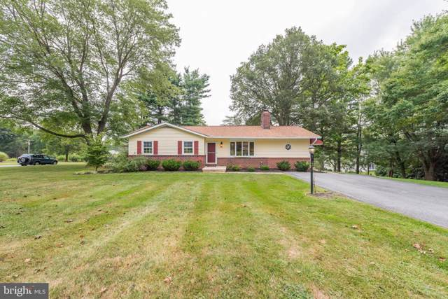 4113 Font Hill Drive, ELLICOTT CITY, MD 21042 (#MDHW268194) :: ExecuHome Realty