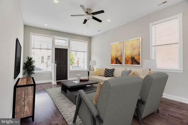 3429 E Pratt Street, BALTIMORE, MD 21224 (#MDBA478612) :: John Smith Real Estate Group