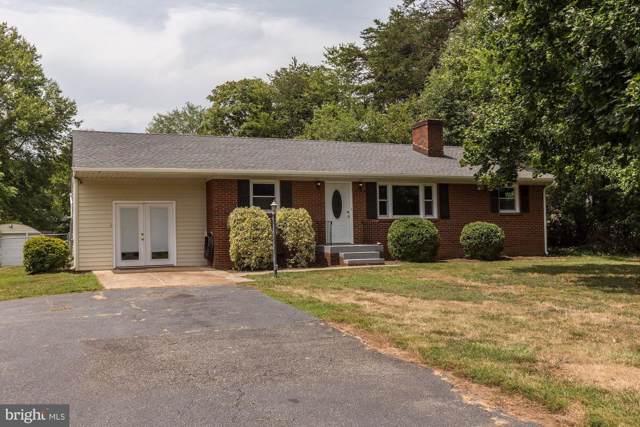 10742 James Madison Highway, BEALETON, VA 22712 (#VAFQ161698) :: Jacobs & Co. Real Estate