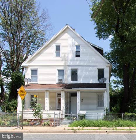5347 Denmore Avenue, BALTIMORE, MD 21215 (#MDBA478622) :: The Gold Standard Group